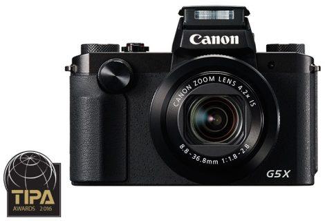 Canon PowerShot G5x