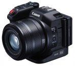 Canon XC10 kompakt 4K videokamera
