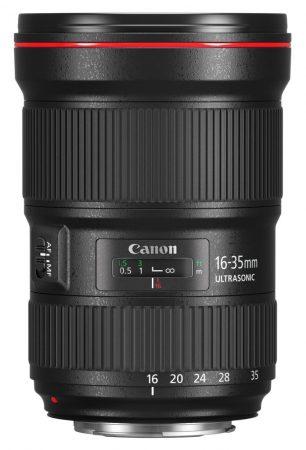 Canon EF 16-35mm / 2.8 L USM mark III