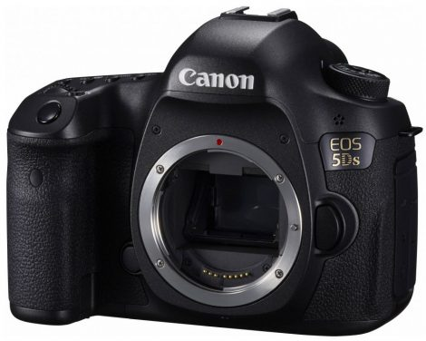 Canon EOS 5Ds váz 1+2 év garanciával**