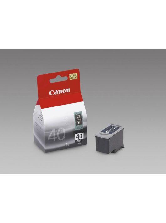 Canon PG-40 fekete tintapatron