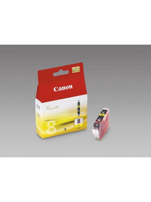 Canon CLI-8Y tintapatron