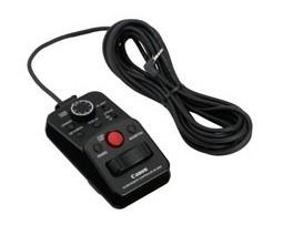 Canon ZR-2000 Zoomtávvezérlő