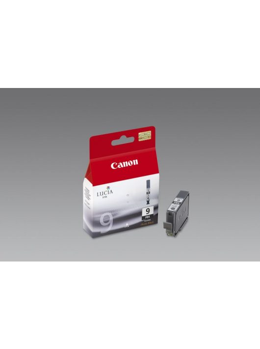 Canon PGI-9PBK fotofekete tintapatron