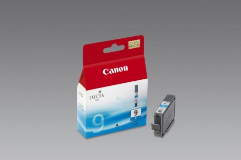 Canon PGI-9C ciánkék tintapatron