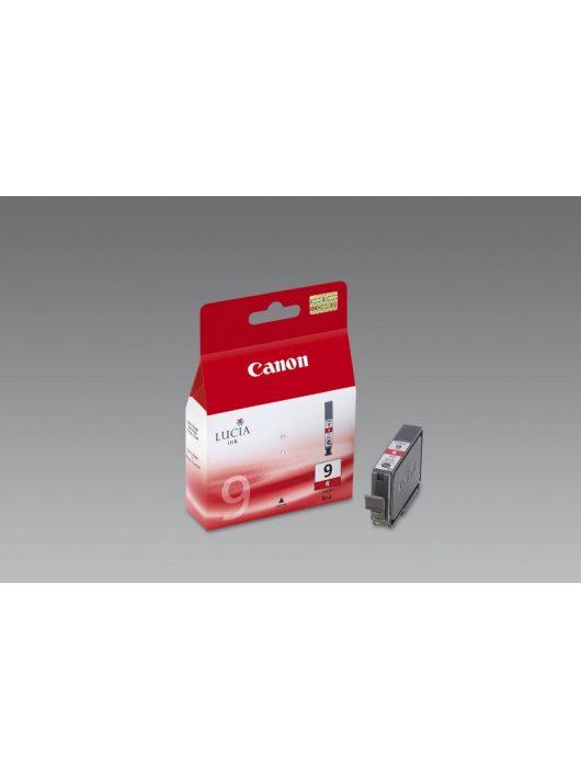 Canon PGI-9R piros tintapatron