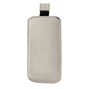 Hama Shield mobiltelefon tok - fehér színű
