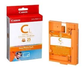 Canon E-C25L (54mm*86mm)