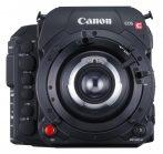 Canon C700 váz - PL bajonettes