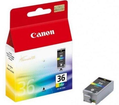 Canon CLI-36 színes tintapatron