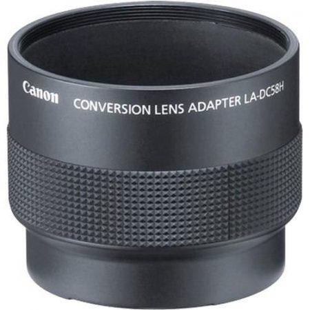 Canon LA-DC58H közgyűrű