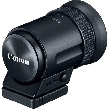 Canon EVF-DC2 elektronikus kereső (fekete)