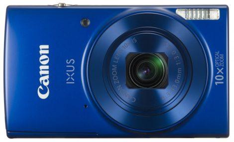 Canon Ixus 190 - kék színű