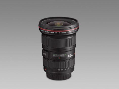Canon EF 16-35mm / 2.8 L USM mark II