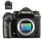 Pentax K-1 váz - fekete színű