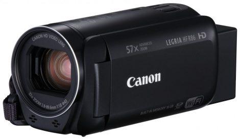 Canon LEGRIA HF R86 videokamera