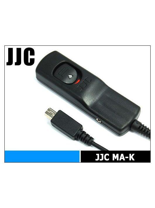 JJC MA-K vezetékes távkioldó (for Fujifilm)