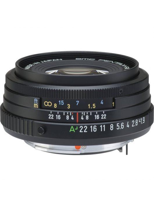 Pentax SMC FA 43mm /1.9 Limited objektív