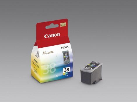 Canon CL-38 (color)