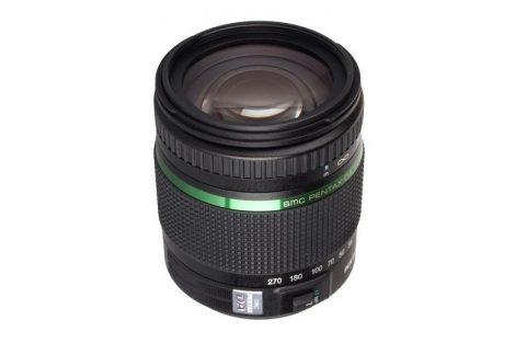 Pentax SMC DA 18-270mm /3.5-6.3 ED SDM objektív