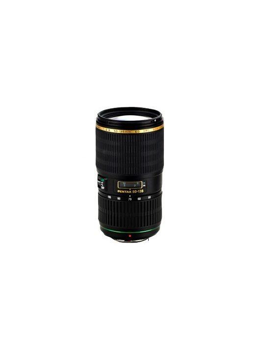 Pentax SMC DA* 50-135mm / 2.8 ED (IF) SDM