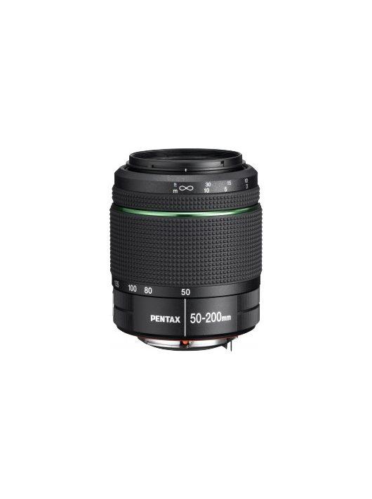 Pentax SMC DA 50-200mm / 4-5.6 ED WR