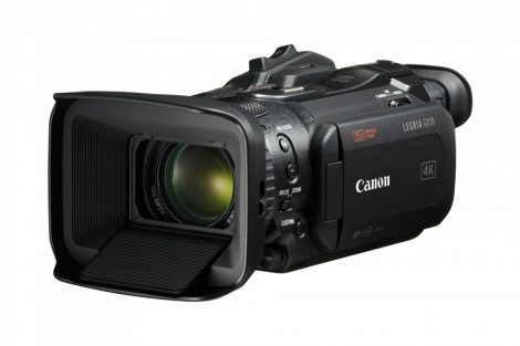 Canon LEGRIA GX10 (4K) videokamera