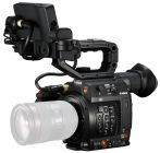 Canon EOS C200 professzionális 4K videokamera