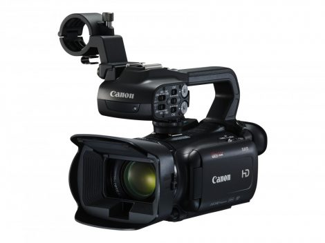 Canon XA15 Professzionális videokamera