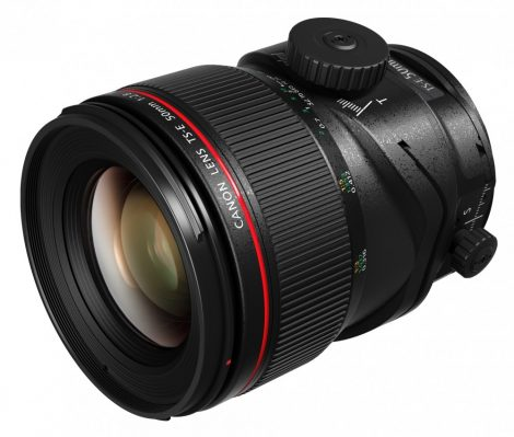 Canon TS-E 50mm /2.8 L Macro