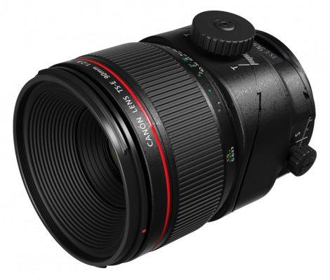 Canon TS-E 90mm / 2.8 L Macro