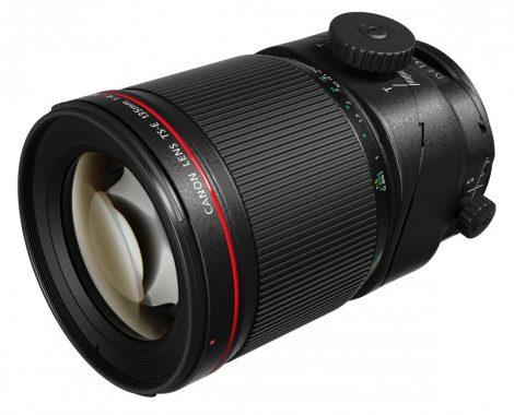 Canon TS-E 135mm / 4 L Macro