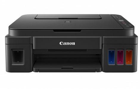 Canon PIXMA G3411 multifunkciós nyomtató