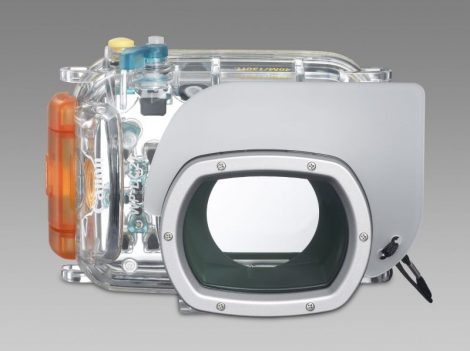 Canon WP-DC21