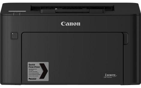 Canon i-SENSYS LBP162dw fekete-fehér lézernyomtató