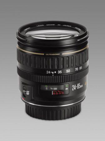 Canon EF 24-85mm / 3.5-4.5 USM