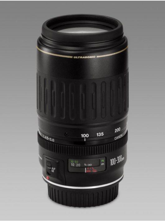Canon EF 100-300mm / 4.5-5.6 USM