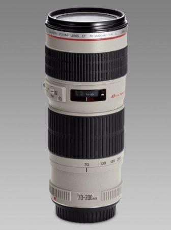 Canon EF 70-200mm / 4 L USM