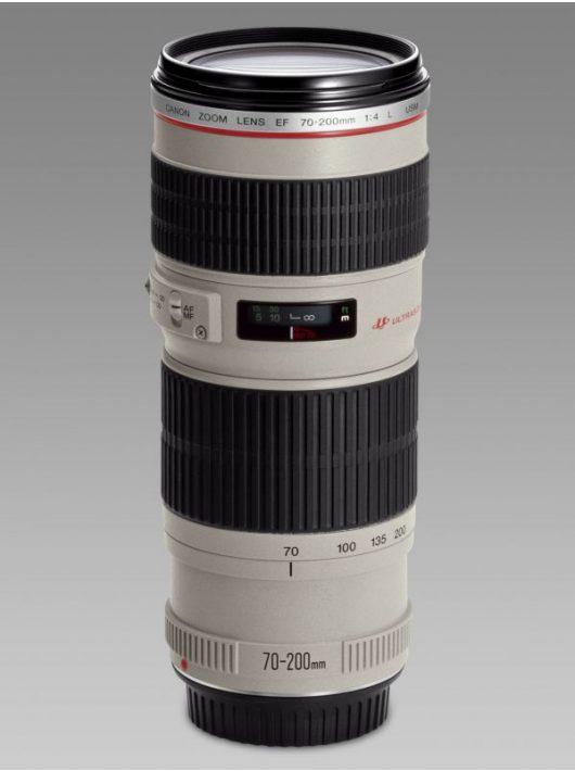 Canon EF 70-200mm / 4 L USM (2578A009)