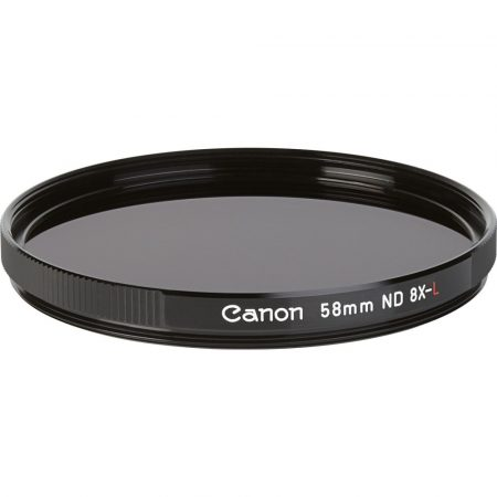 Canon ND 8x-L (58mm)