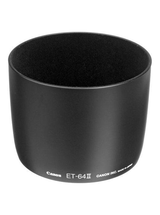Canon ET-64 II napellenző (for EF 75-300mm/4-5.6 IS USM)