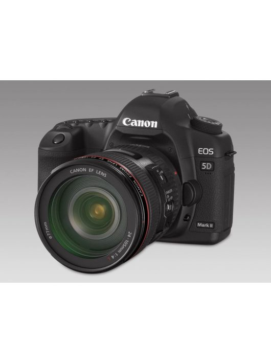 Canon EOS 5D mark II + EF 24-105mm / 4.0 L IS USM