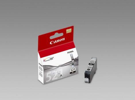 Canon CLI-521BK tintapatron