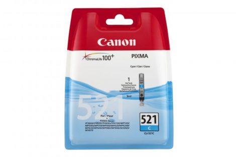 Canon CLI-521C tintapatron