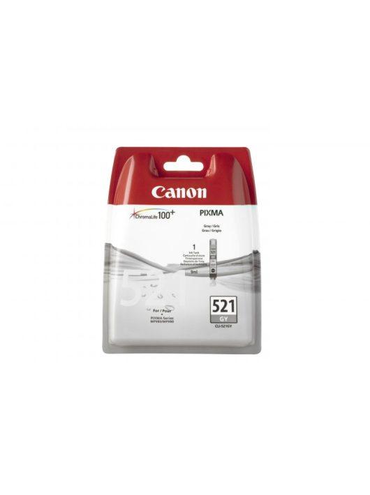 Canon CLI-521GY tintapatron