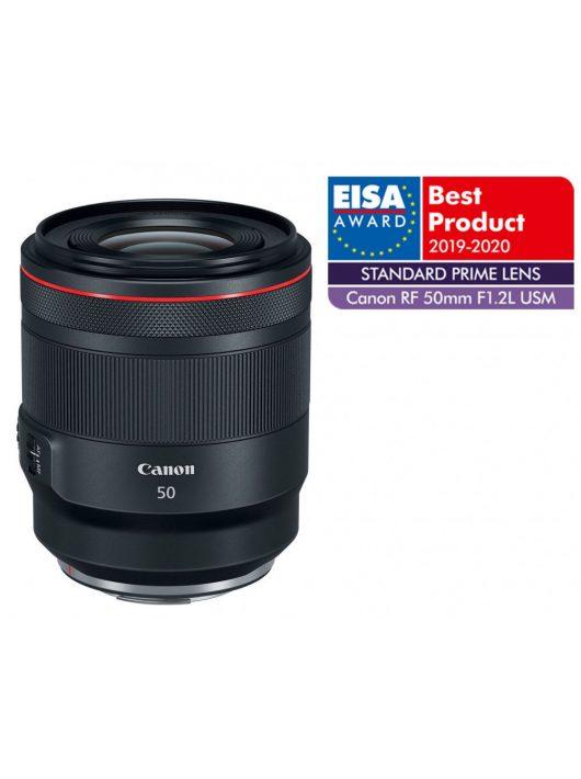 Canon RF 50mm / 1.2 L USM