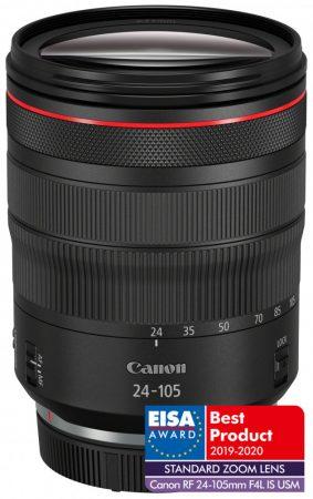 Canon RF 24-105mm /4 L IS nano USM
