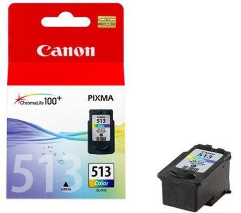 Canon CL-513 színes tintapatron
