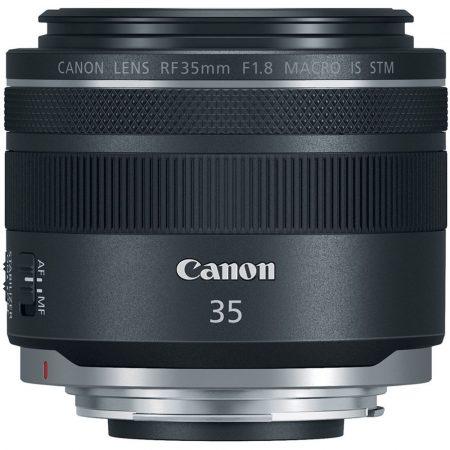 Canon RF 35mm /1.8 IS Macro STM