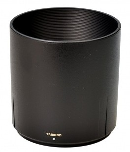Tamron SP 90mm /2.8 Di Macro napellenző (272E)